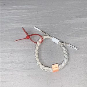 Rastaclat Off Clat (Limited Edition Off White)